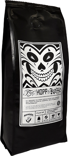 johan & nyström Tro, Hopp & Kaffe coffee beans 500g