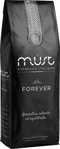 Must Forever coffee beans 1000g