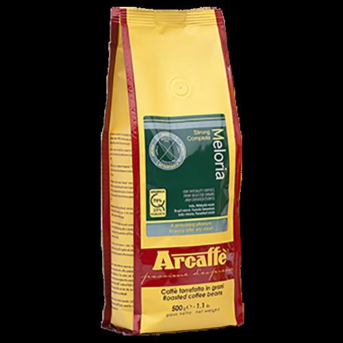 Arcaffè Meloria coffee beans 500g