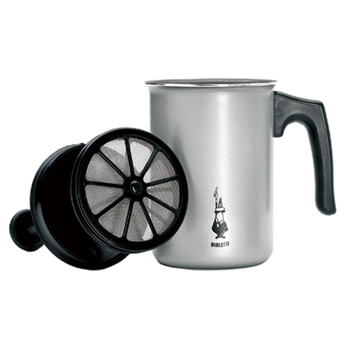 Bialetti Tuttocrema Milk Frother 6 cups