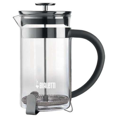 Bialetti Simplicity French press 8 cups
