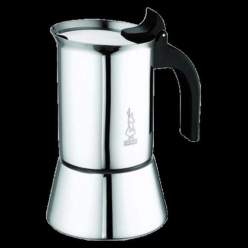 Bialetti Venus Elegance Espresso Coffee Maker 10 cups
