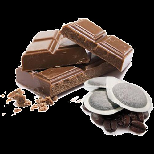 Caffè Bonini Cioccolato coffee pods 50pcs