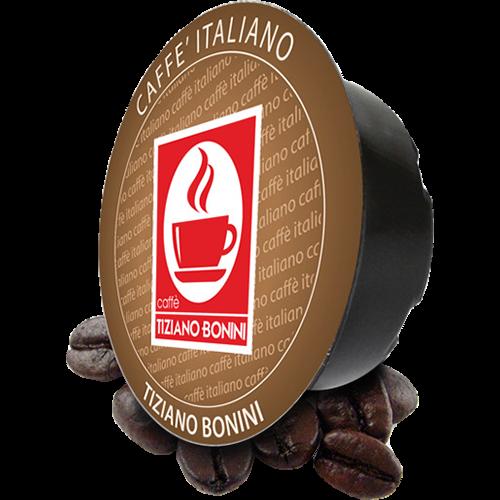 Caffè Bonini Classico A Modo Mio coffee capsules 50pcs
