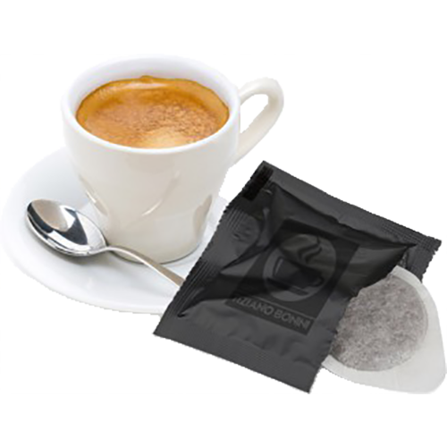 Caffè Bonini Ristretto kaffepods 50st