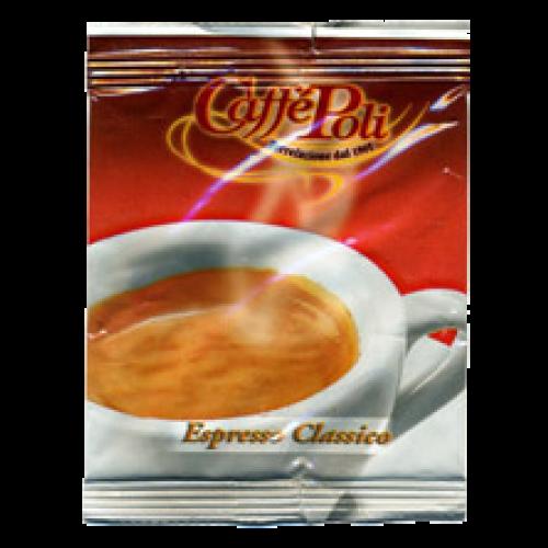 Caffè Poli Classico coffee capsules 100pcs