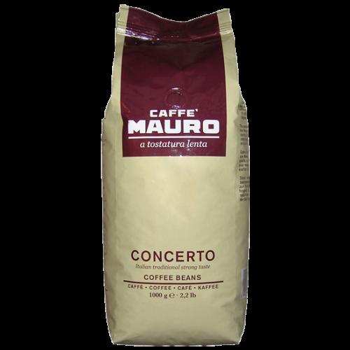 Caffè Mauro Concerto coffee beans 1000g