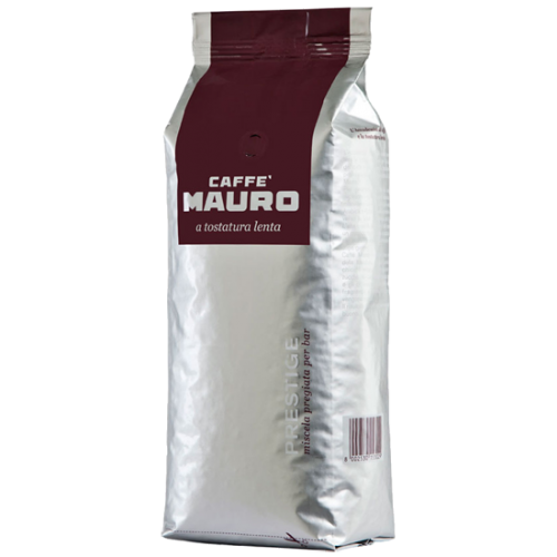 Caffè Mauro Prestige coffee beans 1000g