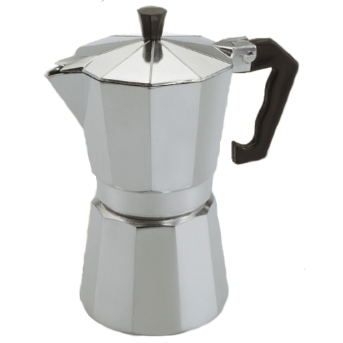 Caroni Monti Espresso Coffee Maker 9 cups