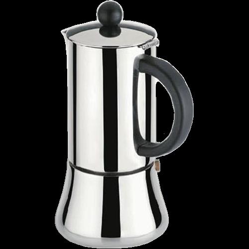 Caroni Verna Espresso Coffee Maker Induction 4 cups