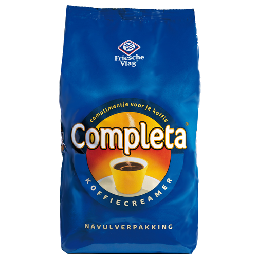 Completa coffee whitener 2000g