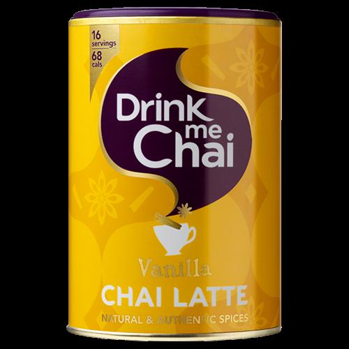 Drink Me Chai Latte Vanilla powder 250g