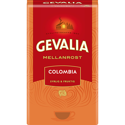 Gevalia Colombia ground coffee 425g