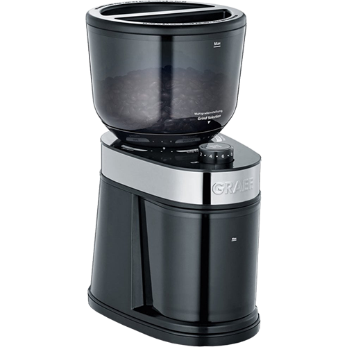 Graef electric coffee grinder CM202