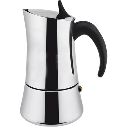 Ilsa Elly Espresso Coffee Maker Induction 6 cups