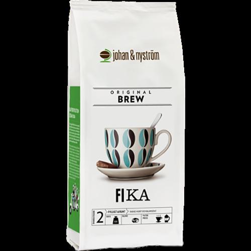 johan & nyström Fika coffee beans 500g