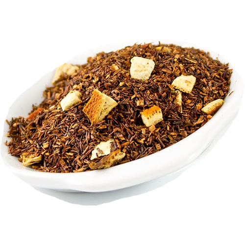 Kahls Apelsin Rooibos Tea in loose weight 100g