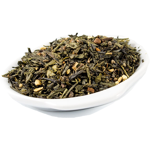 Kahls Chai Green Tea in loose weight 100g