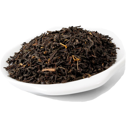 Kahls Earl Grey Black Tea in loose weight 100g