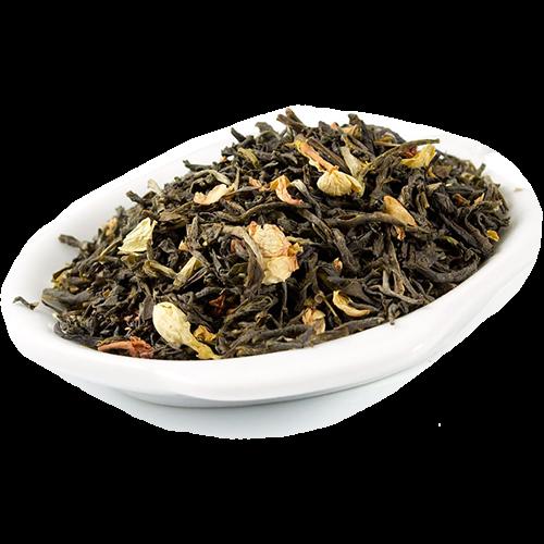 Kahls Jasmine FOP Green Tea in loose weight 100g