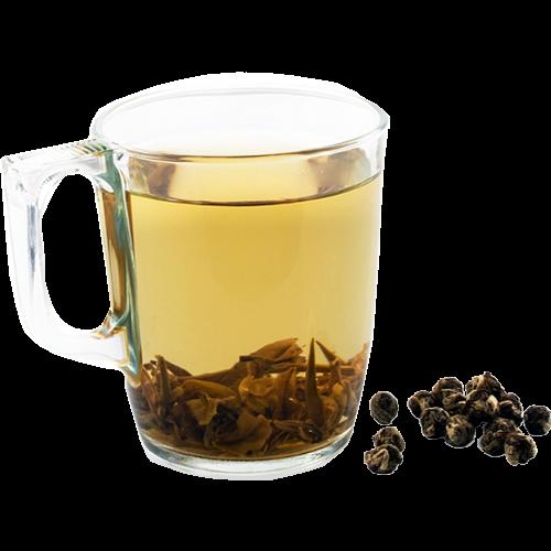 Kahls Jasmine Pearls exclusive tea 100g