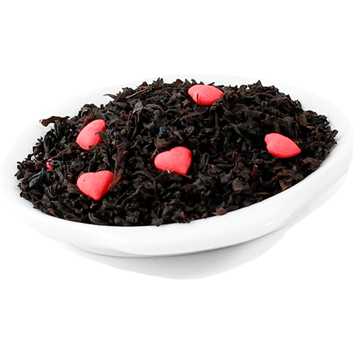 Kahls Kärlekste (Love Tea) Black Tea in loose weight 100g