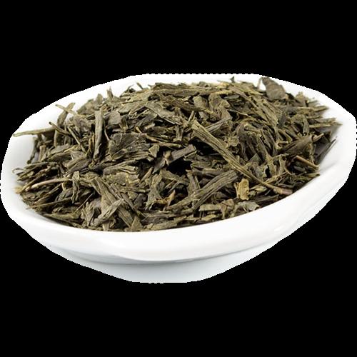 Kahls Kinesisk Sencha Green Tea in loose weight 100g