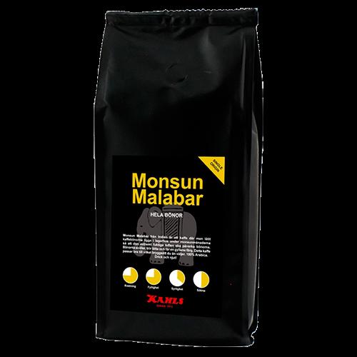 Kahls Monsun Malabar coffee beans 200g