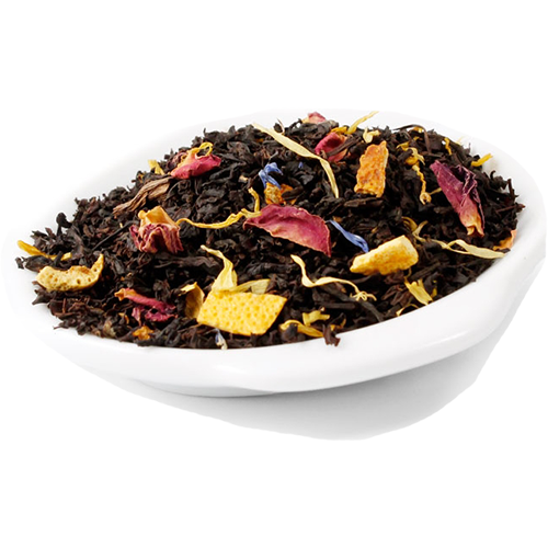 Kahls Södermalmsblandning Black Tea in loose weight 100g