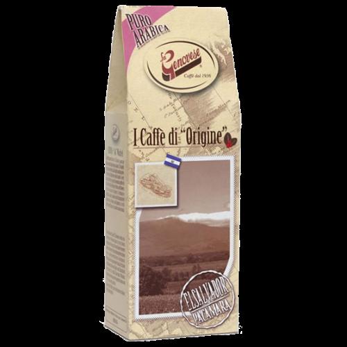 La Genovese Origin El Salvador Pacamara coffee beans 250g