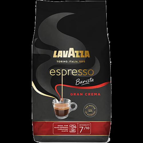 Lavazza Espresso Barista Gran Crema coffee beans 1000g