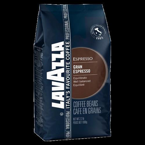 Lavazza Gran Espresso coffee beans 1000g