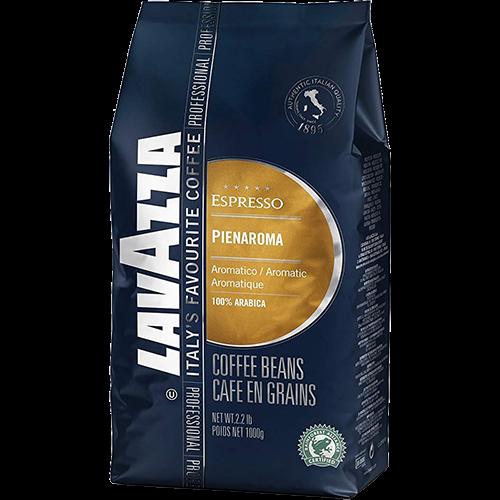 Lavazza Pienaroma coffee beans 1000g