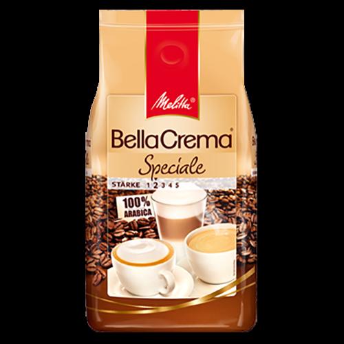 Melitta BellaCrema Speciale coffee beans 1000g