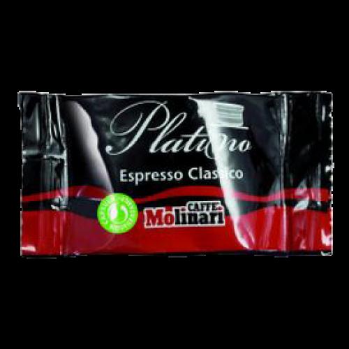 Molinari Platino Classico capsules 100pcs