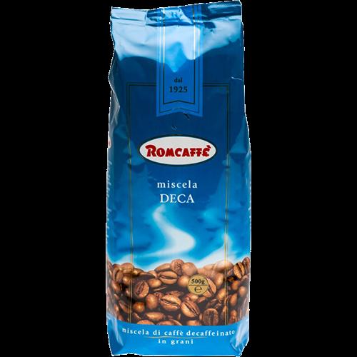 Monteriva Decaffeinato coffee beans 500g expired date