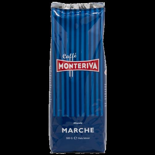 Monteriva Marche coffee beans 500g