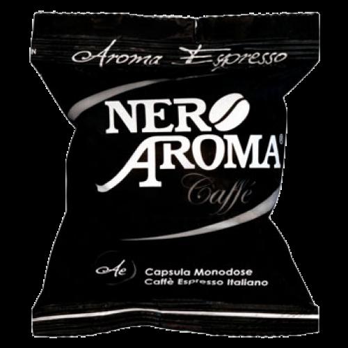 Nero Aroma Espresso coffee capsules 50pcs