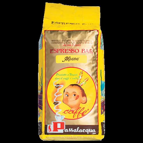 Passalacqua Moana coffee beans 1000g