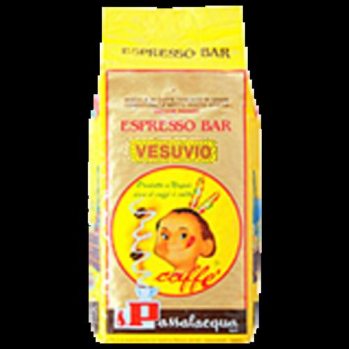 Passalacqua Vesuvio coffee beans 1000g