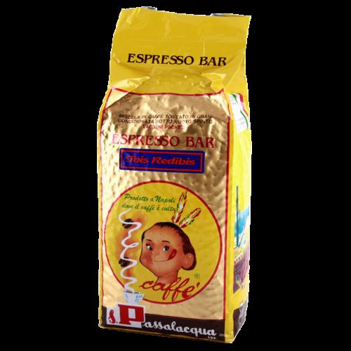 Passalacqua Ibis Redibis coffee beans 1000g