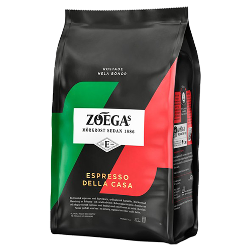 Zoégas Espresso Della Casa coffee beans 450g