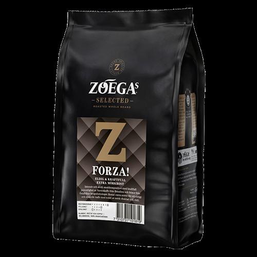 Zoégas Forza coffee beans 450g