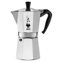 Bialetti Moka Express Espresso Coffee Maker 12 cups
