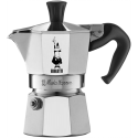 Bialetti Moka Express Espresso Coffee Maker 2 cups