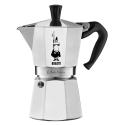 Bialetti Moka Express Espresso Coffee Maker 6 cups