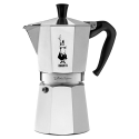 Bialetti Moka Express Espresso Coffee Maker 9 cups