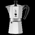 Bialetti Moka Express Espresso Coffee Maker 9 cups