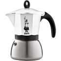 Bialetti Moka Induction white 6 cups