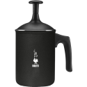 Bialetti Tuttocrema Milk Frother black 3 cups
